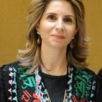 Thalia Arawi