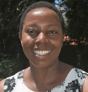 Dorcas Kamuya