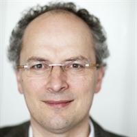 Marcel Verweij, Treasurer